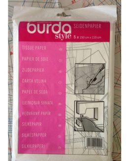 Burda_Tracing Paper