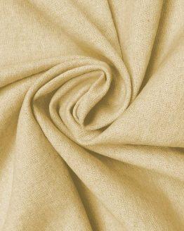 Holm Sown: Linen & Cotton Mix - Natural | dressmaking fabric