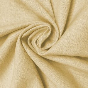 Holm Sown: Linen & Cotton Mix - Natural | dressmaking fabric