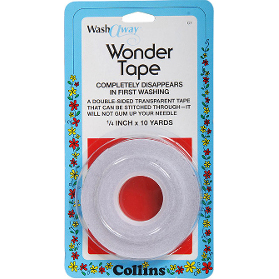 Collins Wonder Tape