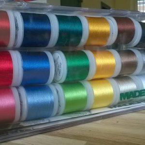 Madeira Rayon Thread Box