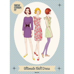 Ultimate Shift Dress