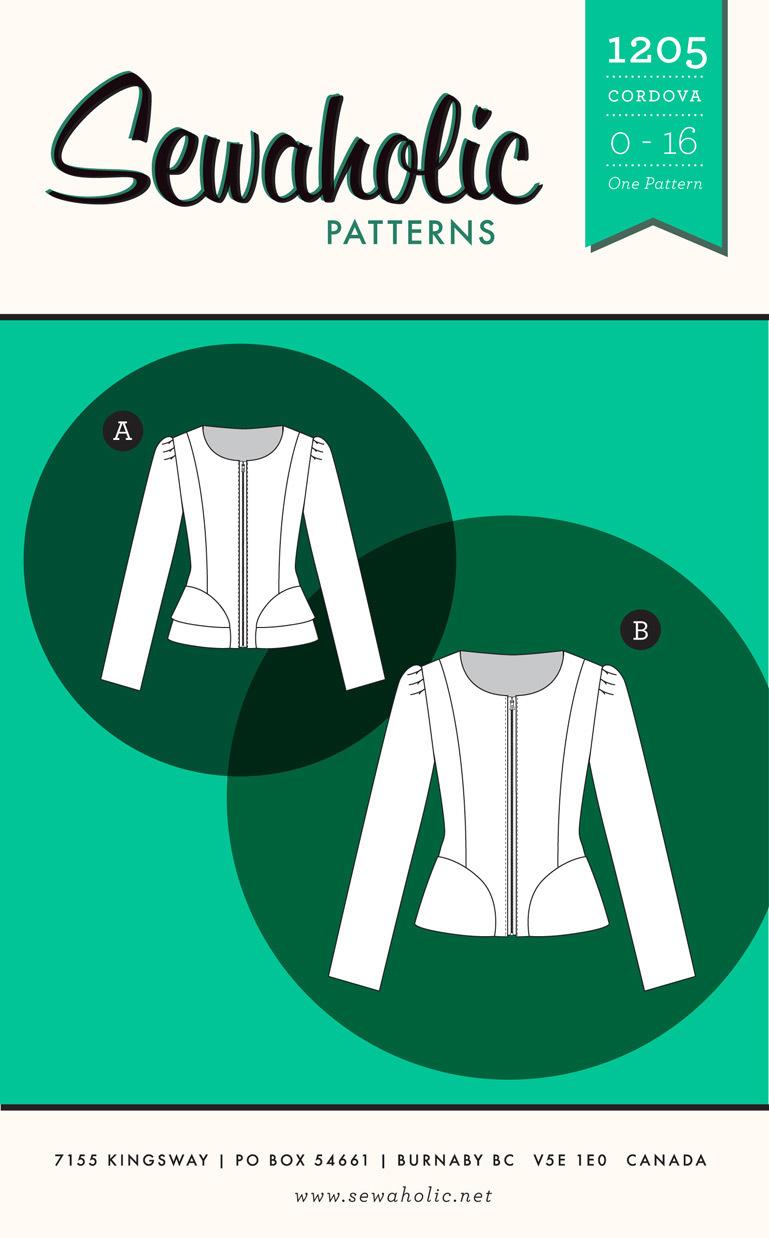 Cordova Jacket