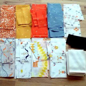 AGF - Wanderer Fabric