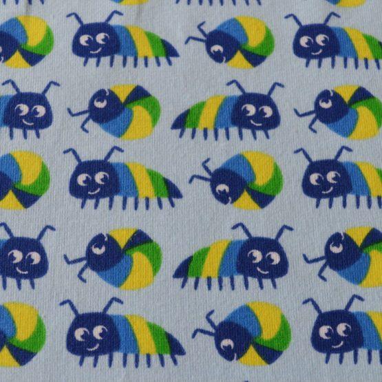 Lillestoff - Lille Munkelus Bug Jersey