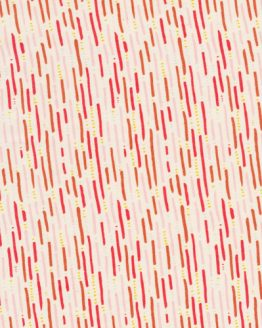 Rain Walk - Drizzle Pink