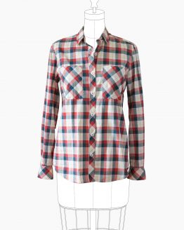 Archer Button-up Shirt