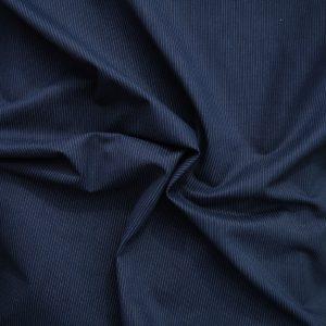 Indigo Dyed Denim Stripe // Holm Sown