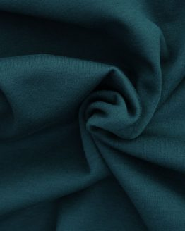 Ponte Roma Fabric // Spruce Green // Holm Sown