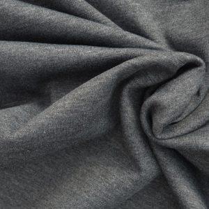 Ponte Roma Fabric // Grey Marl // Holm Sown
