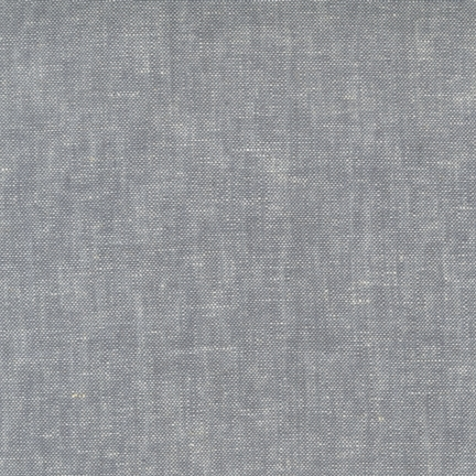 Brussels Washer Yarn Dye - Grey