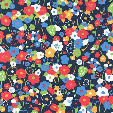 London Calling 5 - Floral Lawn