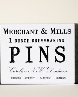 MerchantMills_Dressmaking_pins