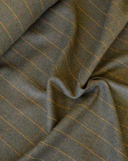 Yorkshire Tweed Wool Fabric | Holm Sown