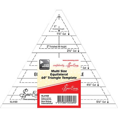 NL4169_Sew_Easy_Equilateral_Triangle_Template