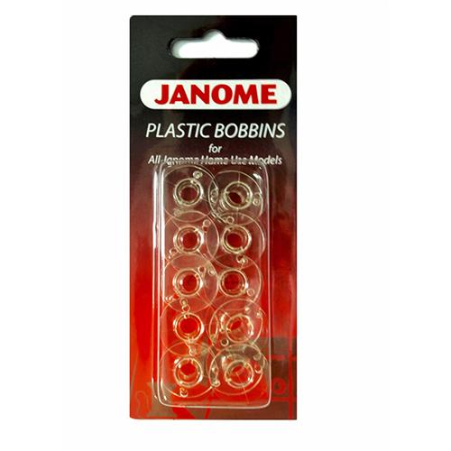 Janome_200122005_plastic_bobbins