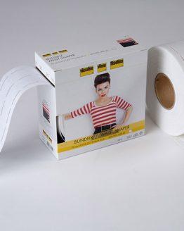 Vilene Waist-Shaper Bundfix - 35mm (white)