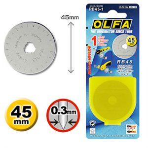 RB45-1_Olfa_45mm_blade