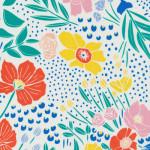 Cloud9 Fabrics // Lore by Leah Duncan // Secret Garden // Holm Sown