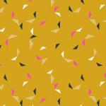 Dashwood Studio // Cotton Candy fabric // Flight // Holm Sown