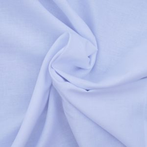 Cotton Voile - White // Holm Sown