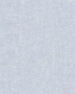 Robert Kaufman Essex Yard Dye Linen // Chambray Blue // Holm Sown