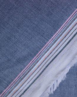 Chambray Denim Blue Selvedge // Merchant & Mills // Holm Sown