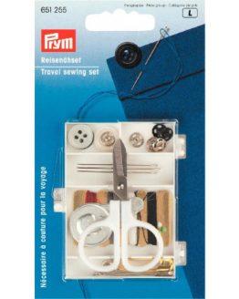 P651255 Prym Travel Sewing Set // Holm Sown