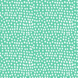 Dashwood Studio Flurry // Aqua // Holm Sown