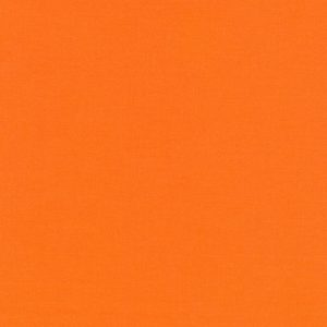 Kona Cotton Solid - Persimmon - K0084// Holm Sown