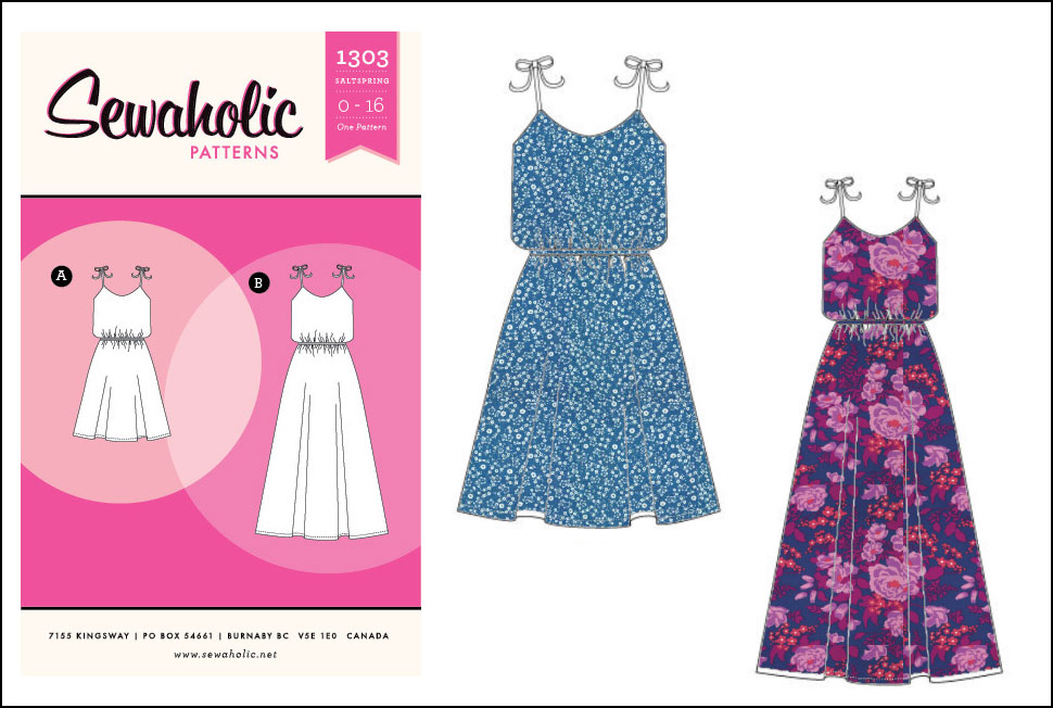 Sewing Patterns Beginners