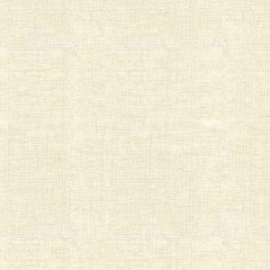 Makower Linen Texture cotton fabric // natural cream // Holm Sown