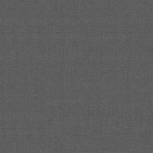 Makower Linen Texture cotton fabric // grey slate // Holm Sown