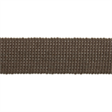 Cotton Acrylic Webbing // ET617 Olive Green // Holm Sown