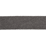 Cotton Acrylic Webbing // ET617 Grey // Holm Sown