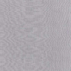 Cotton Voile - Grey // Holm Sown