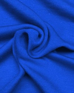Ponte Roma Royal Blue | Dessmaking Fabric | Holm Sown