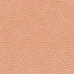 Dashwood Studio Twist - Peach Creme fabric | Holm Sown