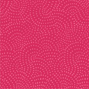Dashwood Studio Twist - Pink Sorbet fabric | Holm Sown