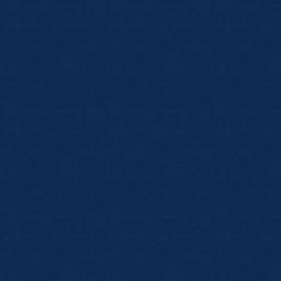 Makower Linen Texture Navy Blue cotton fabric | Holm Sown