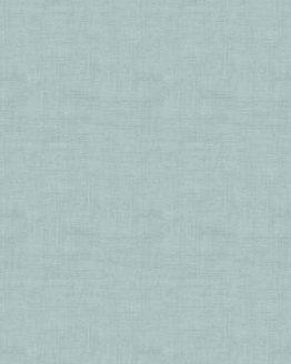 Makower Linen Texture Duck Egg Blue cotton fabric | Holm Sown