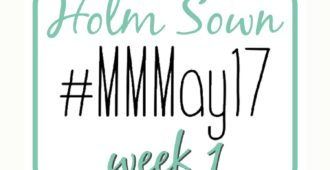 Holm Sown: Me Made May 17 week 1 round-up // #mmmay17