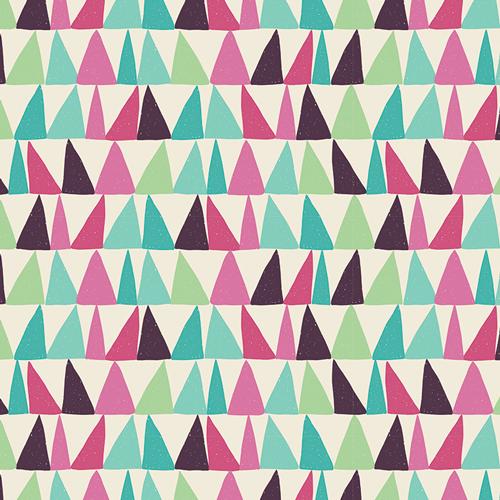 Art Gallery Fabrics Succulence Arboretum Inspirit by Bonnie Christine // cotton broadcloth or poplin // Holm Sown