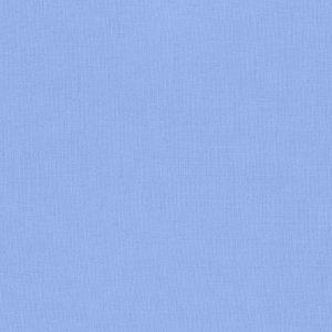Kona Cotton Solids - Cornflower - K27   premium quilting cotton   Holm Sown online fabric shop