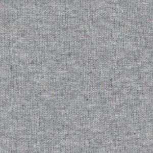 Cuffing Ribbing Grey Melange - Holm Sown