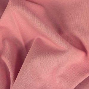 Cuffing Ribbing Pink - Holm Sown