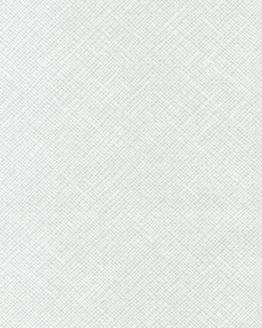 Carolyn Friedlander Architextures crosshatch cotton quilting fabric - white | Robert Kaufman | Holm Sown
