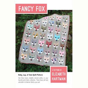 Elizabeth-Hartman-EH009-Fancy-Fox-Cover
