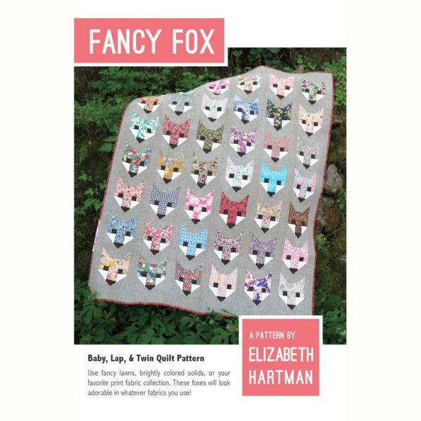 Elizabeth-Hartman-EH009-Fancy-Fox-Cover