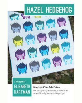 Elizabeth-Hartman-EH015-Hazel-Hedgehog-Cover